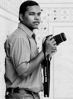 Project 365 Featured photographer Arnav Rastogi