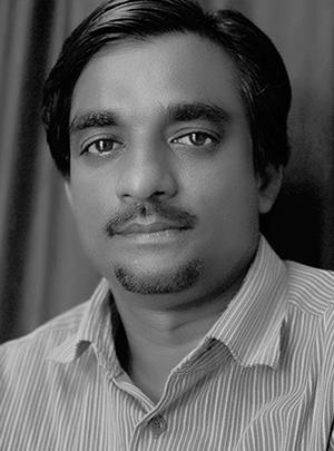 Project 365 Featured photographer Iqbal M Kureshi