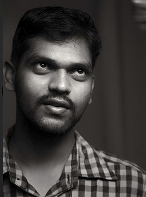 Project 365 Featured photographer Maveeran Somasundaram