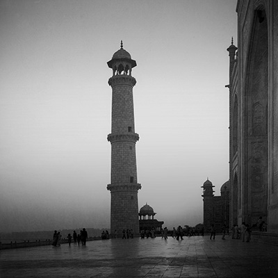 Tajmahal / Abul Kalam Azad / Early 80s