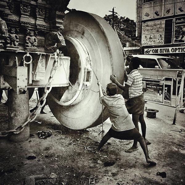 Living Spaces: Project 365 Public photo archive