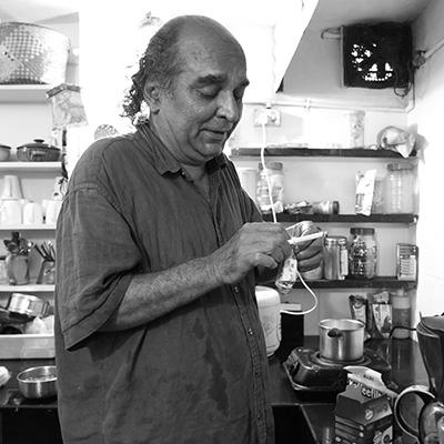 C Doughlas / Abul Kalam Azad / 2013