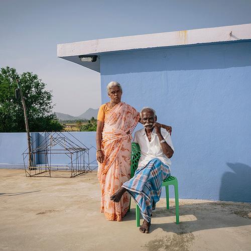 Chrisitian Presence in Tiruvannamalai - Project 365 Public photo archive