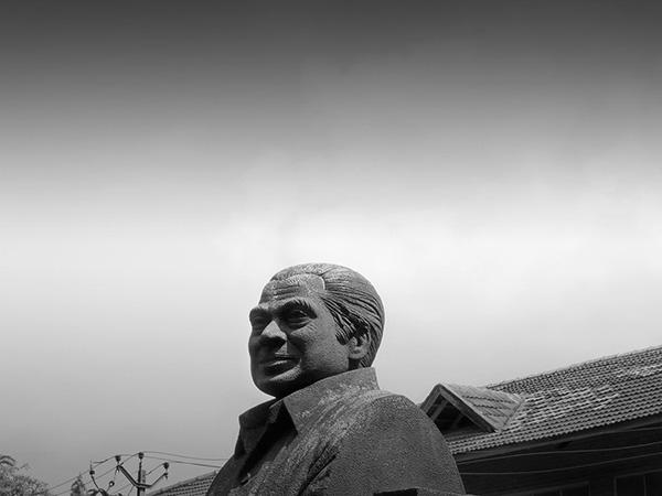 SK / Abul Kalam Azad / 2013