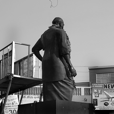 Social Sculptures / Abul Kalam Azad / 2012 - 2016