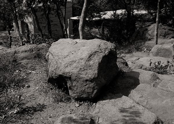 Speaking Stones / Abul Kalam Azad / 2011-2016