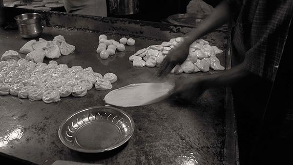 Thattukadai / Abul Kalam Azad / 2011