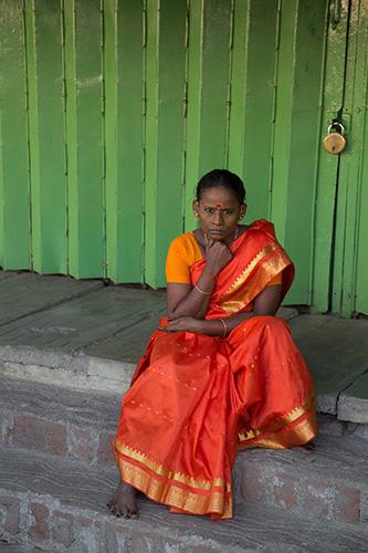 Colros of Tiruvannamalai
