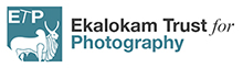 Ekalokam Trust for Photography Logo